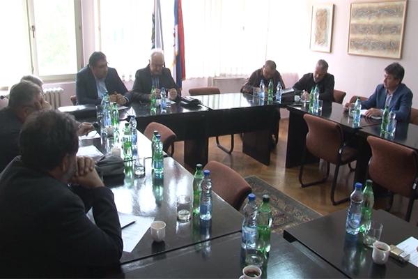 Održana treća sednica Izvršnog odbora Nacionalnog saveta Vlaha Srbije