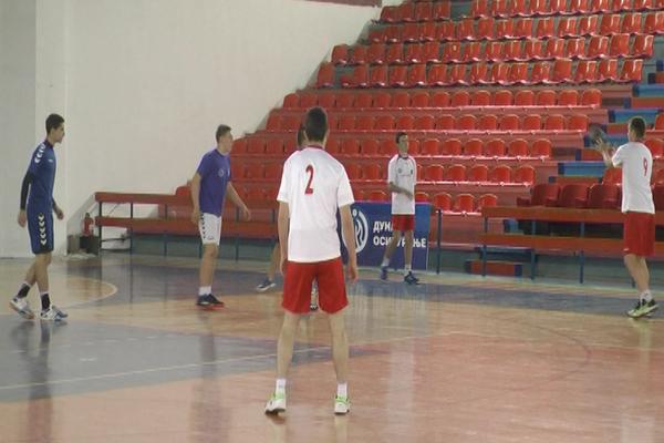 Međuokružno takmičenje u rukometu održano u Zaječaru (VIDEO)