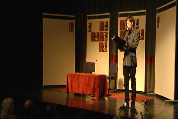 Otvoren 34. Festival mladih pesnika u Zaječaru (VIDEO)