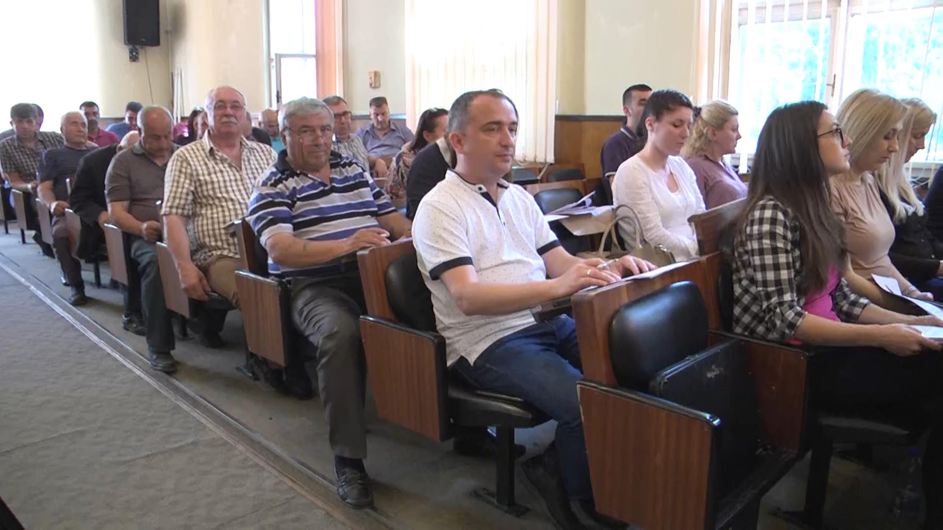 U Negotinu je održana 17. redovna sednica SO Negotin
