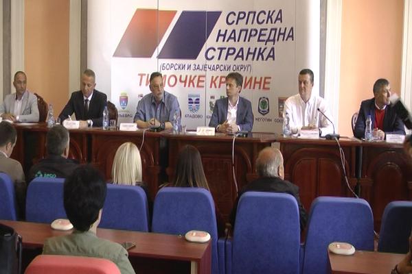 Aleksandar Vučić uskoro u poseti Zaječaru? (VIDEO)