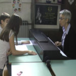"""Učenici OMZ """"Stevan Mokranjac"""" u Zaječaru postigli izuzetne rezultate na takmičenju u Nišu (VIDEO)"""