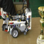 Zaječarci osvojili 3. mesto na Republičkom takmičenju u programiranju robota (VIDEO)