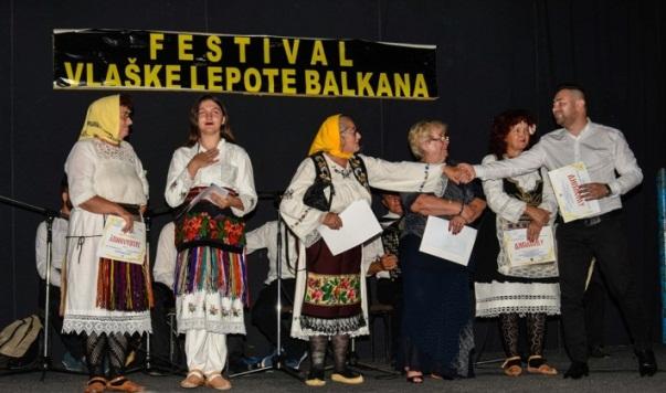 Takmičenja u okviru manifestacije Vlaške lepote Balkana