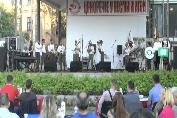 49. Crnorečje u pesmi i igri održano u Boljevcu (VIDEO)