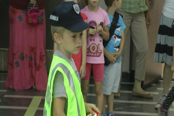 Policijska uprava u Zaječaru nizom aktivnosti obeležava Dan i Slavu Ministarstva unutrašnjih poslova i Dan policije
