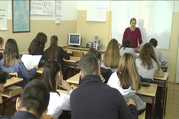U zaječarskoj Medicinskoj školi mesta za 120 novih učenika (VIDEO)