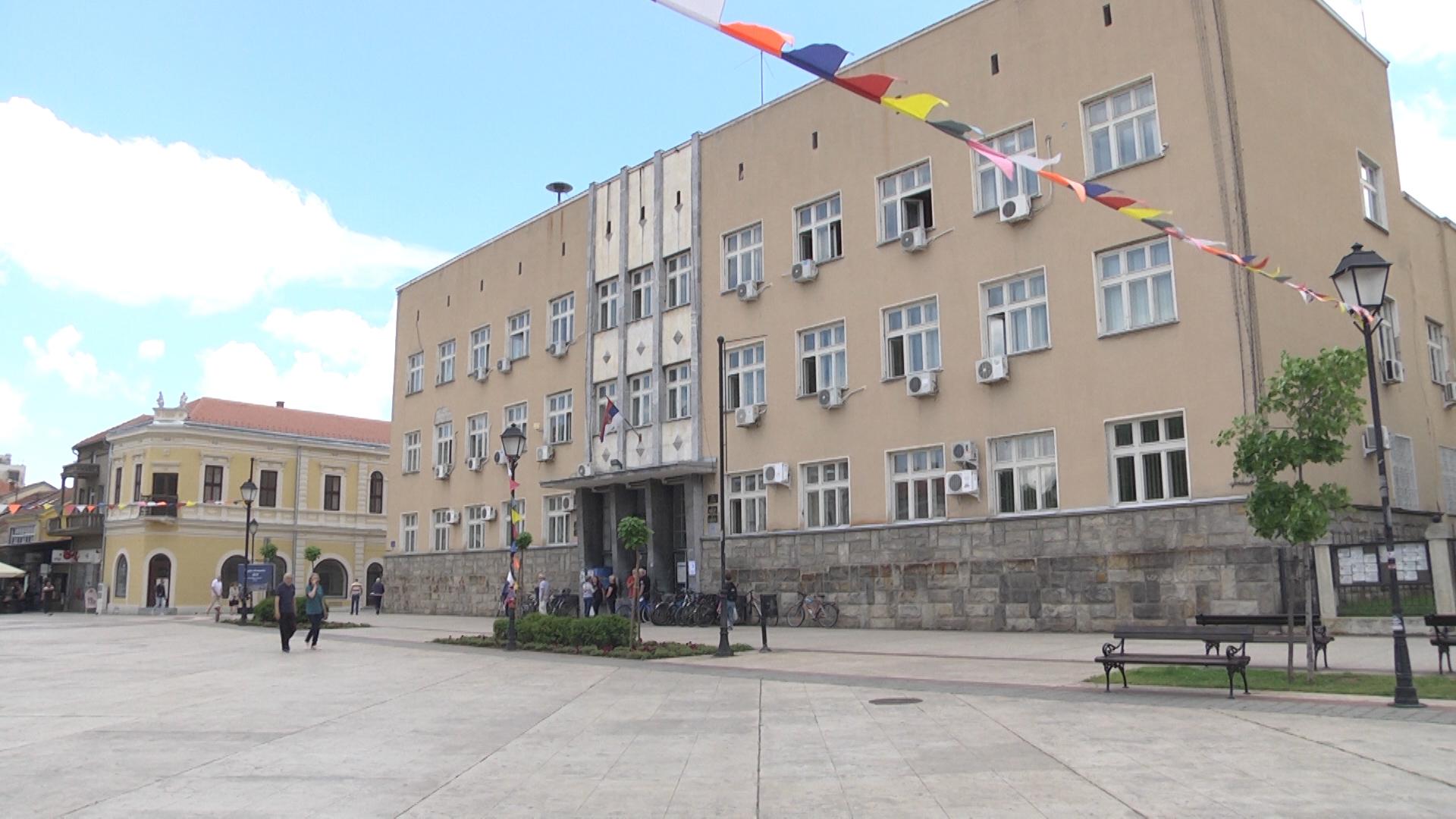 19. sednica SO Negotin zakazana za petak 13. septembar