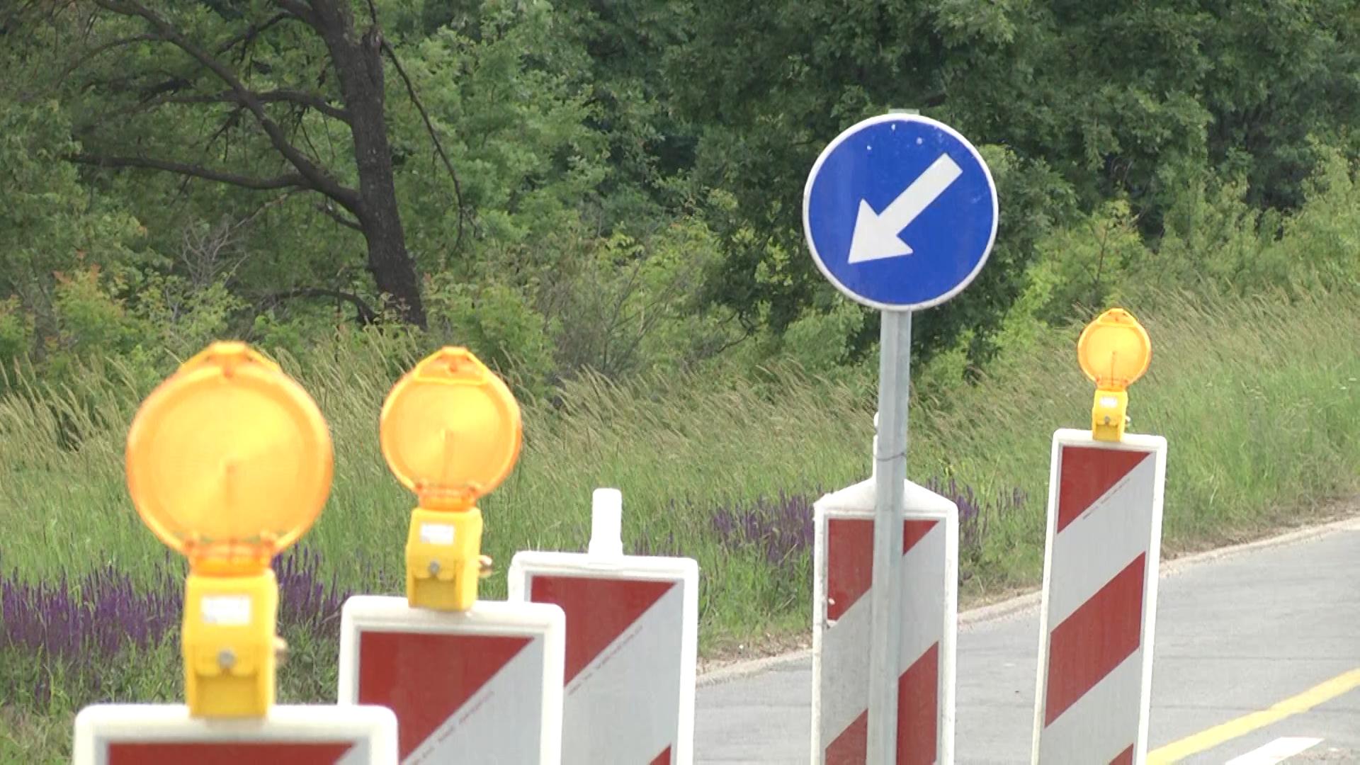 Negotin: Obaveštenje o radovima na putu