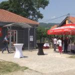 Porodična kompanija Tekijanka otvorila novu prodavnicu u Sipu