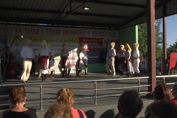 Kladovo:8. jula održan 28.sabor dijaspore u Ljubičevcu