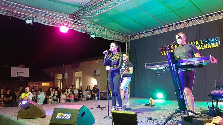 Završen 2. Festival vlaške lepote Balkana u Velikoj Jasikovi