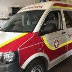 Jabukovac dobio novo vozilo hitne pomoći