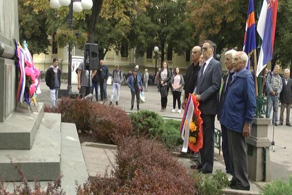Obeležena 100-godišnjica postojanja i rada Udruženje ratnih i mirnodopskih vojnih invalida i Organizacija rezervnih vojnih starešina
