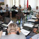 Održana 3. vanredna sednica štaba za vanredne situacije u Negotinu