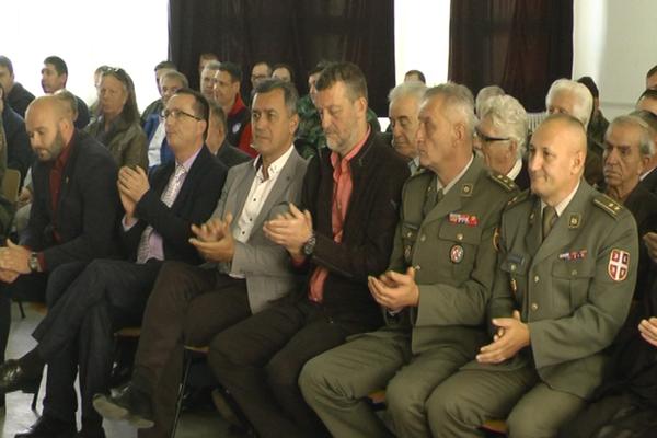 Obeležen Dan Komande za razvoj Timočke brigade (VIDEO)