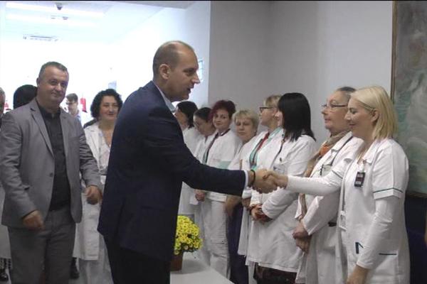 Od sada brahiterapija moguća i u ZC Kladovo