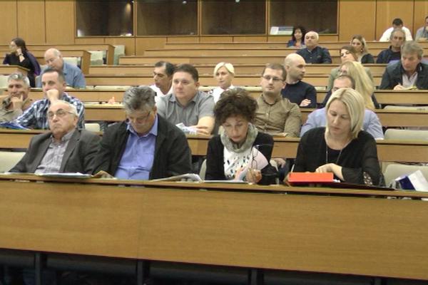 U Kladovu održana sednica Skupštine (VIDEO)
