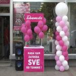 Prvi specijalizovani Tehnomedijin IT shop otvoren je u Zaječaru (VIDEO)