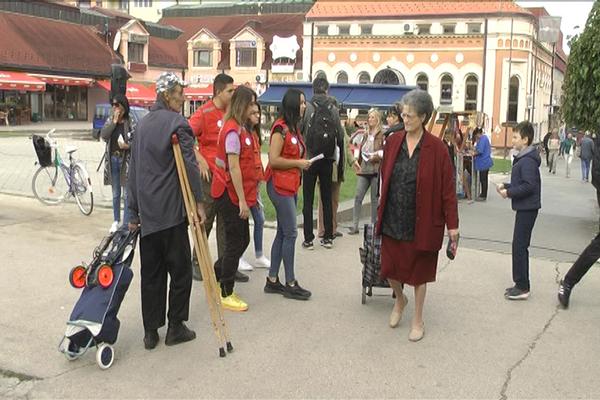 """Manifestacijom """"Daj pedalu raku"""" počinje Međunarodni mesec borbe protiv raka"""