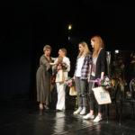 """Otvoreni 28. Dani Zorana Radmilovića! Gromoglasan aplauz za predstavu """"Petra"""""""