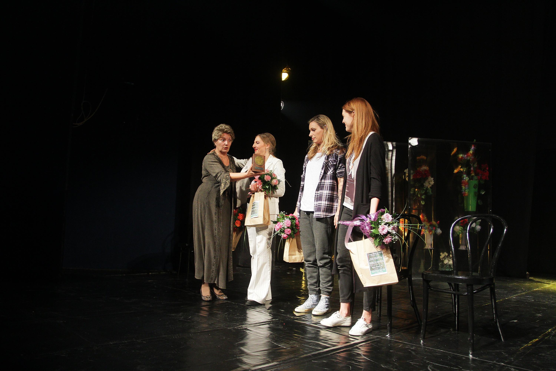 Otvoreni 28. Dani Zorana Radmilovića! Gromoglasan aplauz za predstavu