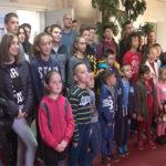 Predsednik opštine Negotin primio je predstavnike učenika osnovnih i srednjih škola i dečijeg vrtića Pčelica