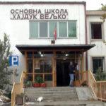 Kasniće se sa završetkom radova na OŠ Hajduk Veljko u Zaječaru (VIDEO)