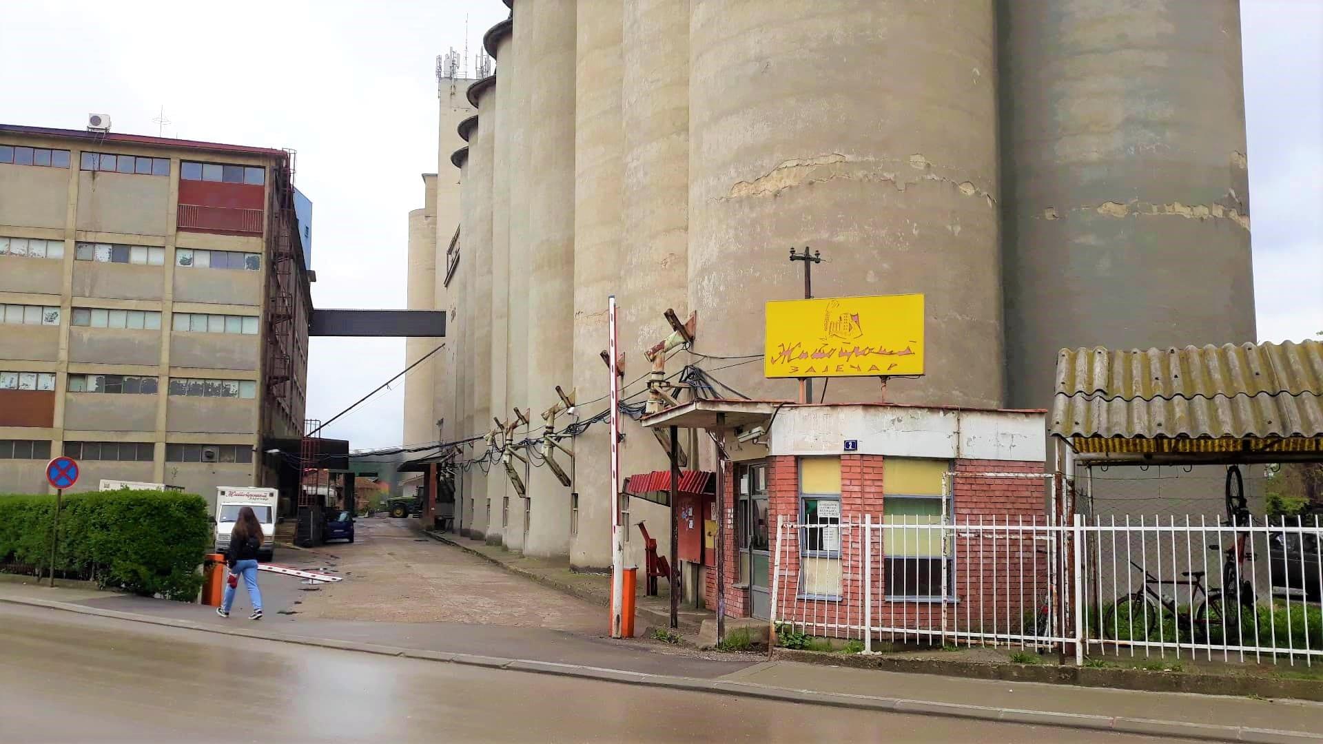 Don Don pokrenuo proizvodnju u zaječarskom Žitoprometu