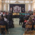 Svečanom sednicom i priredbom OŠ Vuk Karadžić u Negotinu zaokružila je višednevno obeležavanje 195. rođendana