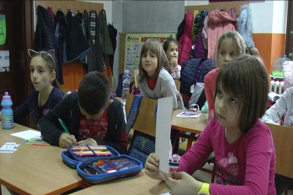 20. novembra obeležava se Svetski dan deteta (VIDEO)