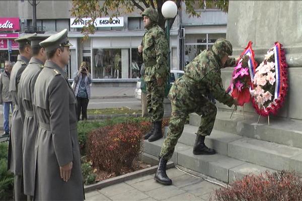Dan primirja obeležen u Zaječaru (VIDEO)