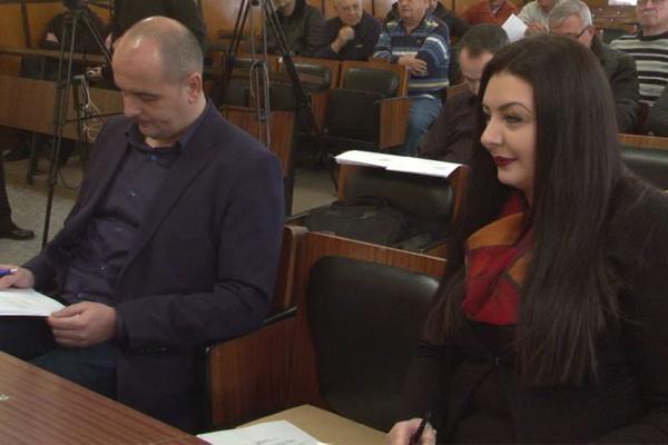 Održana 22. redovna sednica  Skupštine opštine Negotin