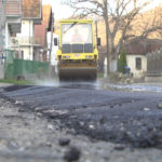 Zavrženo je asfaltiranje puteva u Urovici i Jabukovcu