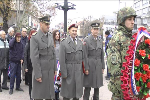 U Zaječaru obeležen Dan vojnih veterana (VIDEO)