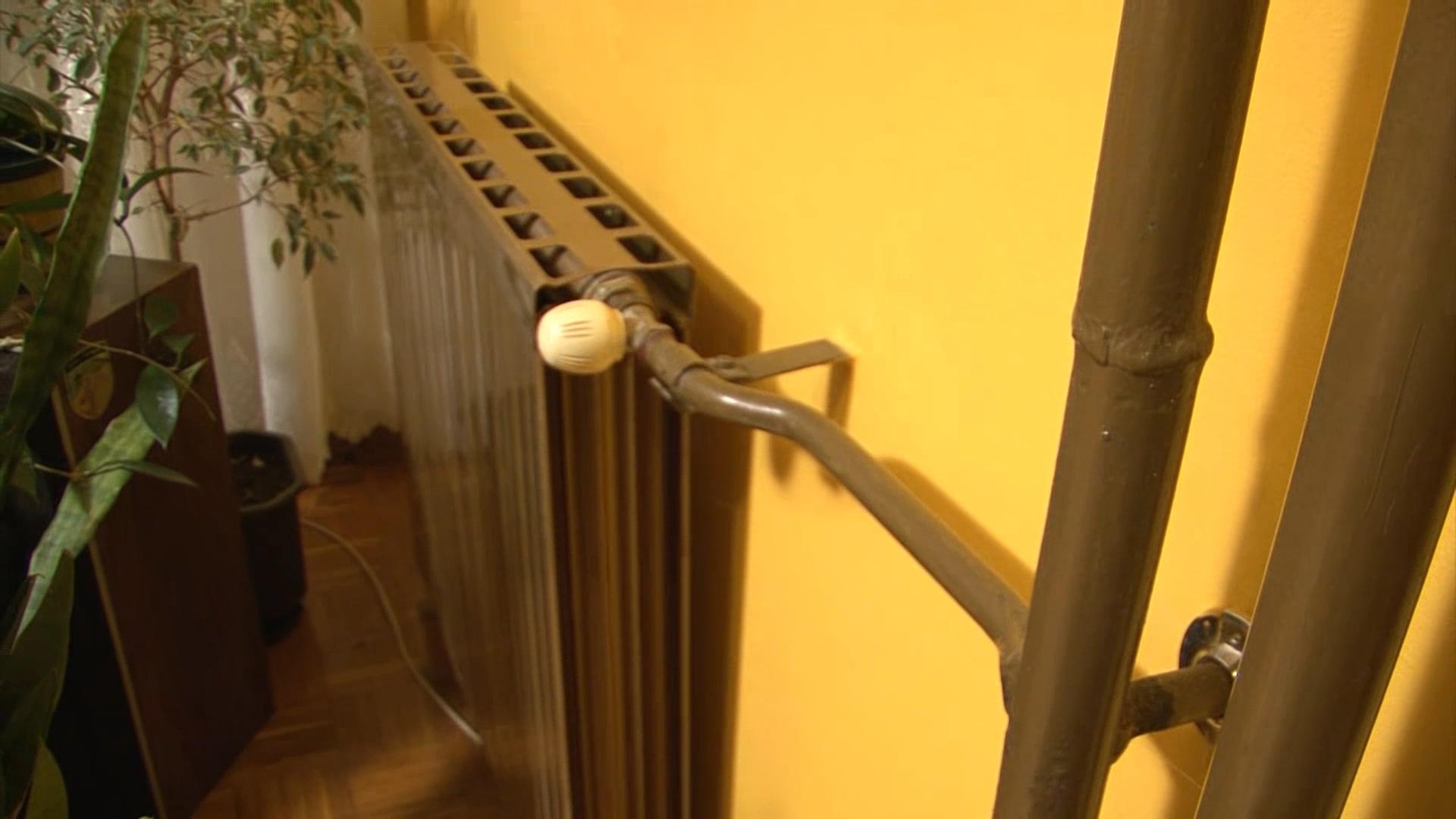 Havarija na vrelovodnoj mreži: Hladni radijatori u pojedinim objektima