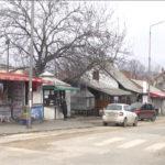 Zbog rekonstrukcije ulice Ivana Milutinovića ruše se lokali u blizini OŠ Ljubica Radosavljević Nada (VIDEO)