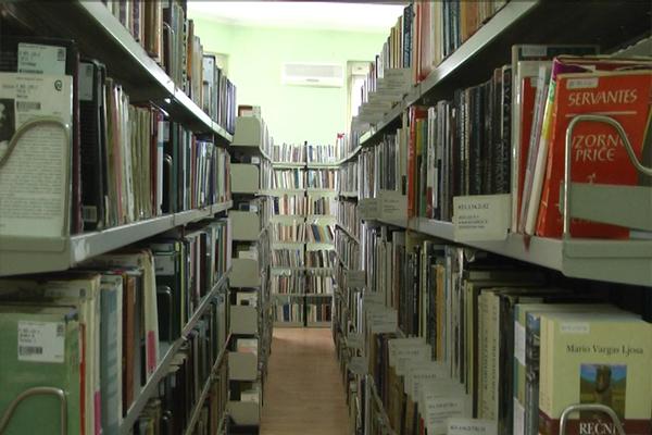 Nove knjige i akcije u zaječarskoj biblioteci (VIDEO)