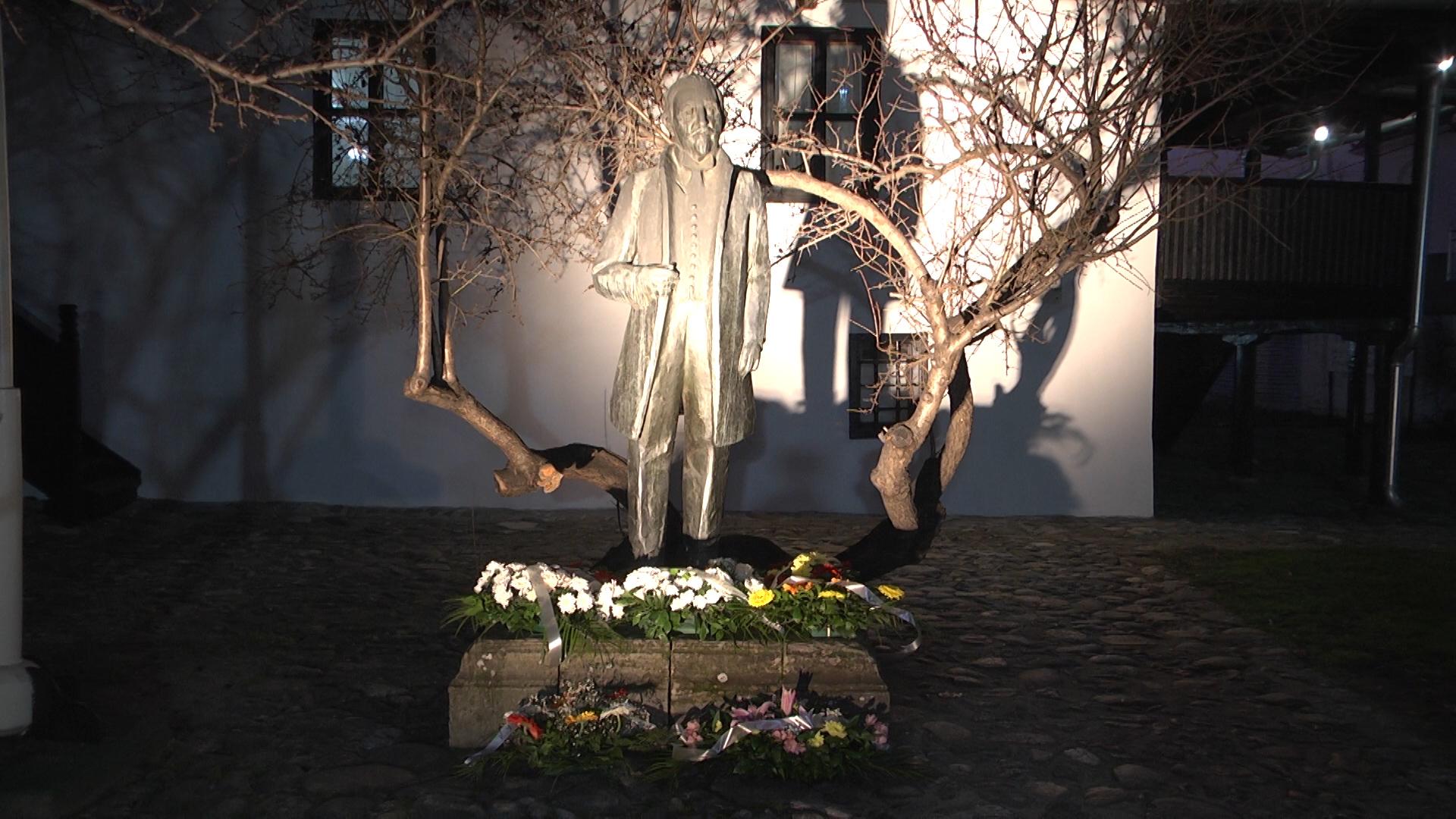 Obeležena 164. godišnjica od rođenja Stevana Stojanovića Mokranjca