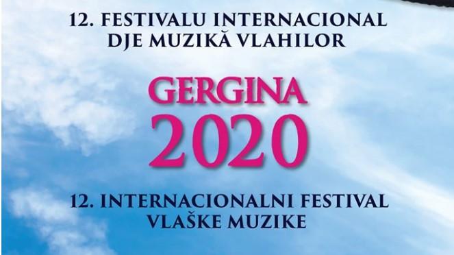 Dvanaesti internacionalni festival vlaške muzike