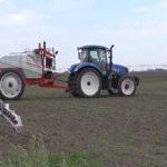 Javni poziv za nabavku novog traktora (VIDEO)